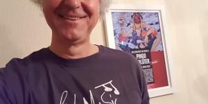 DIE DREI TAUBEN-Shirt von Tobi!