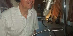 Aufnahme von MAMA in Soundlounge bei Tom, 7.06.18.