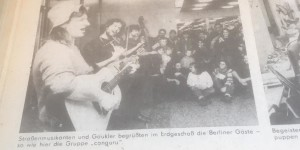 CANGURU 1988!